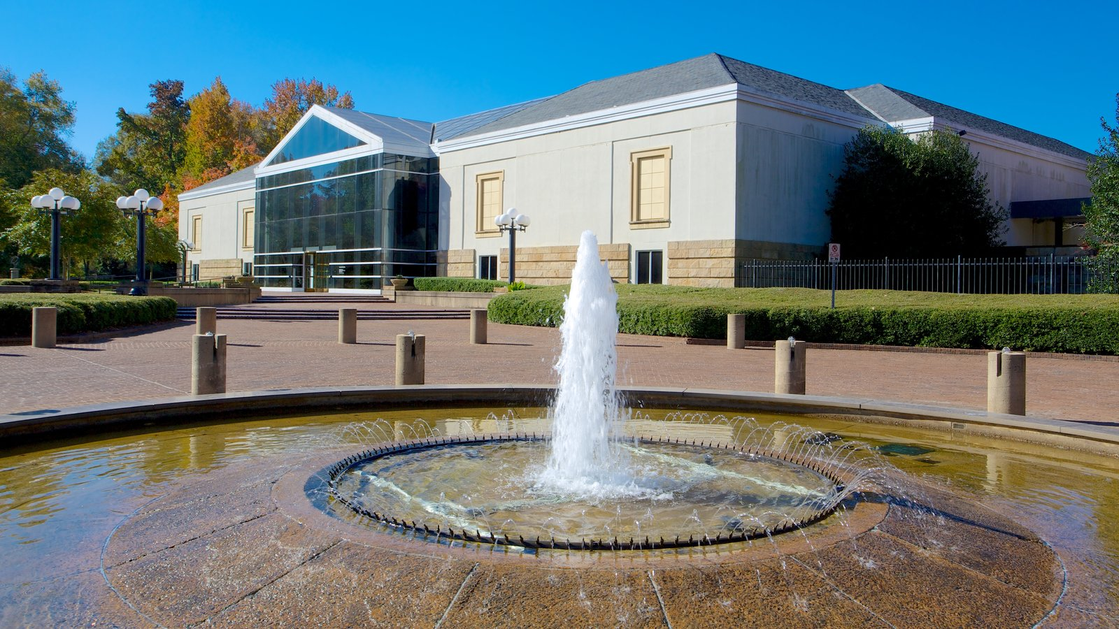 Mint Museum of Art Randolph Front With Fountain.jpg