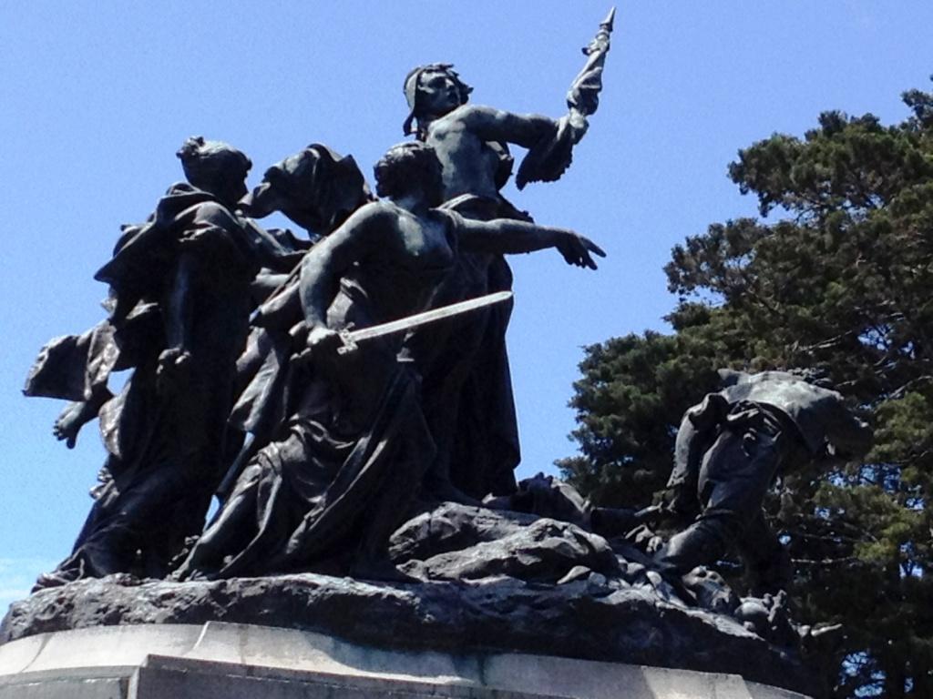 Monumento Nacional de Costa Rica Detalle.JPG