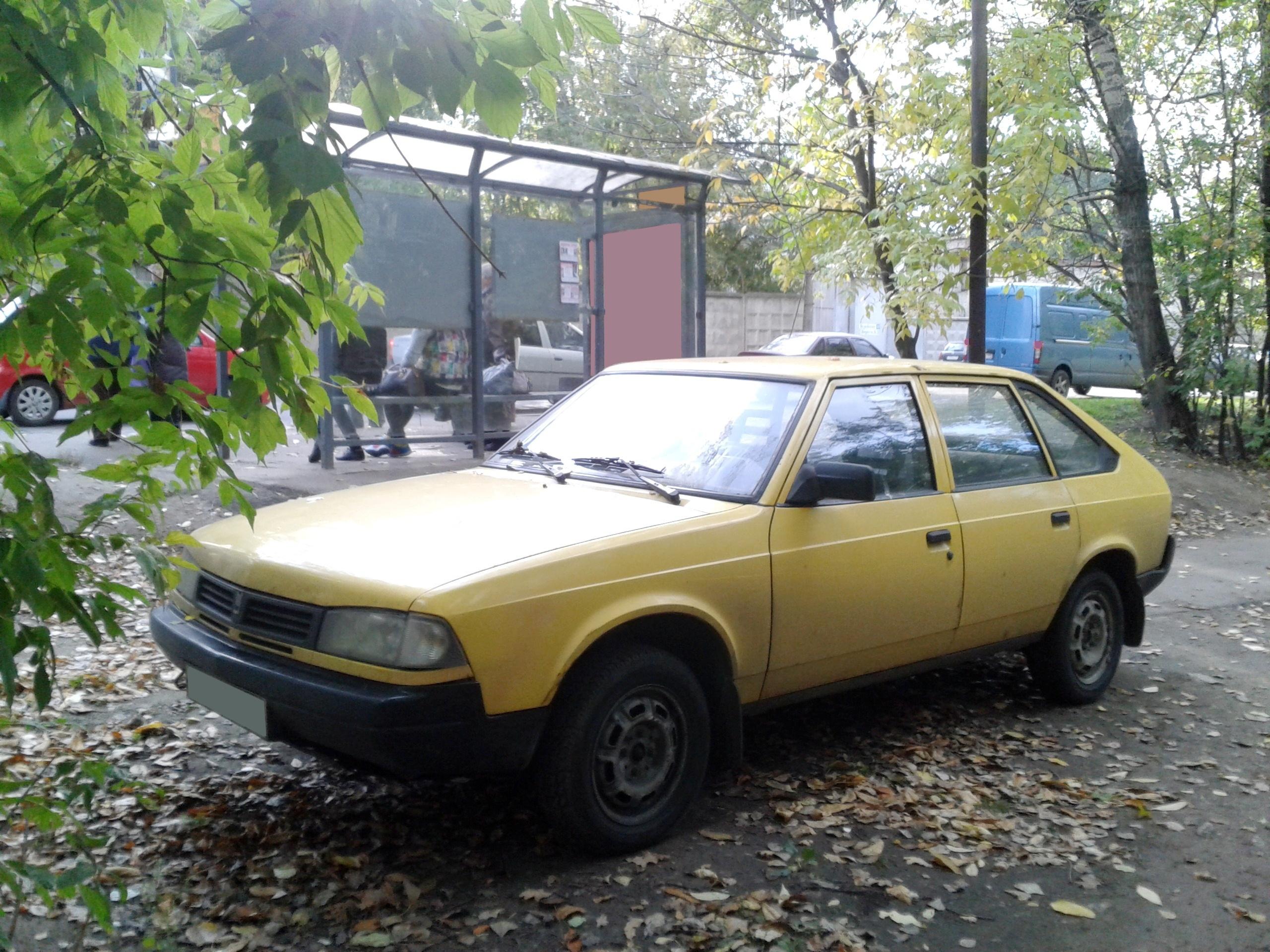 File:Moskvich 2141 Svjatogor (yellow).jpg