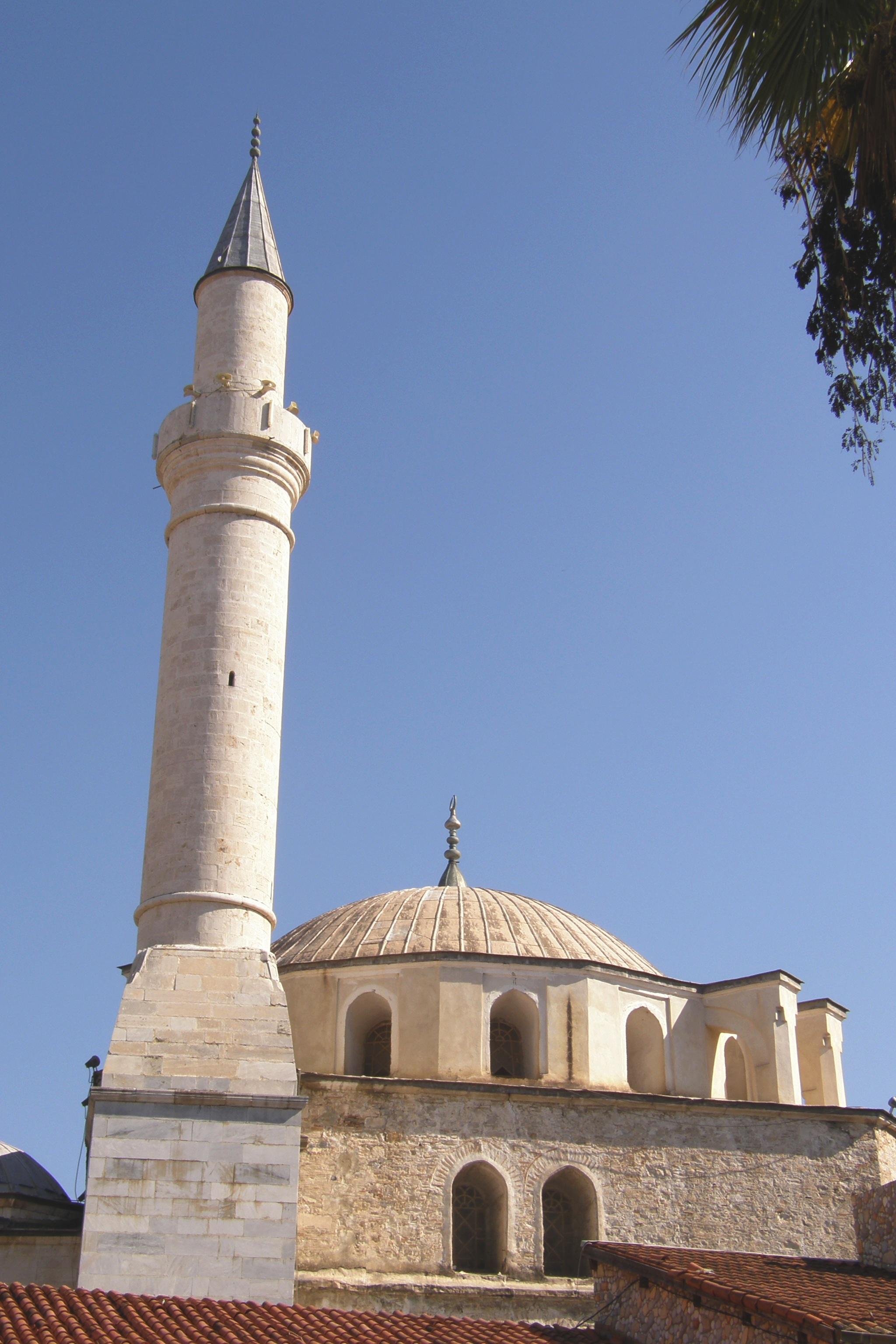 File:Mosquée Kaleiçi, Kuşadası (Turquie).JPG - Wikipedia