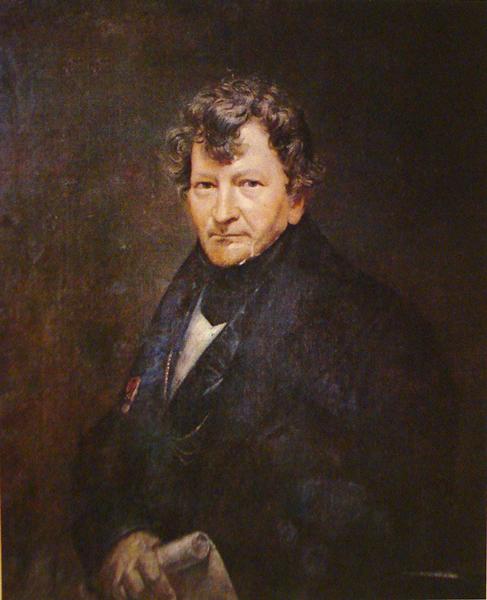 Auguste Henri Victor Grandjean de Montigny