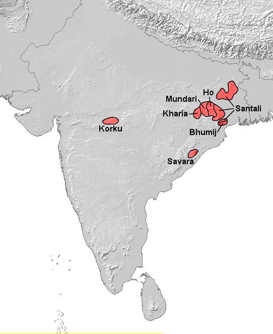 Korku language - Wikipedia