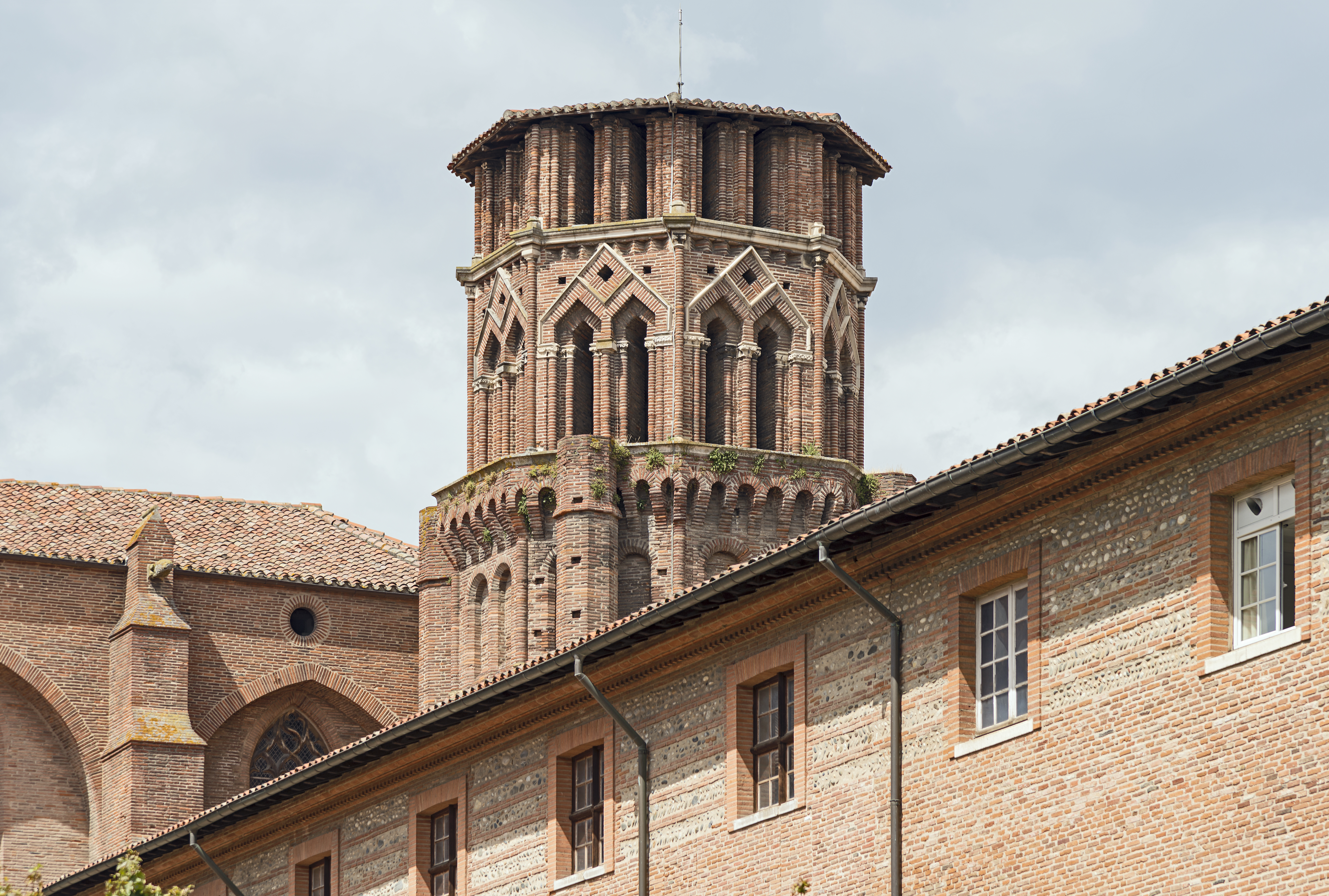 Museu dels Agustins de Tolosa