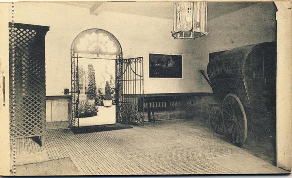 120 zaguan casa moderna portalinox puertas de portal de for Casa moderna wiki