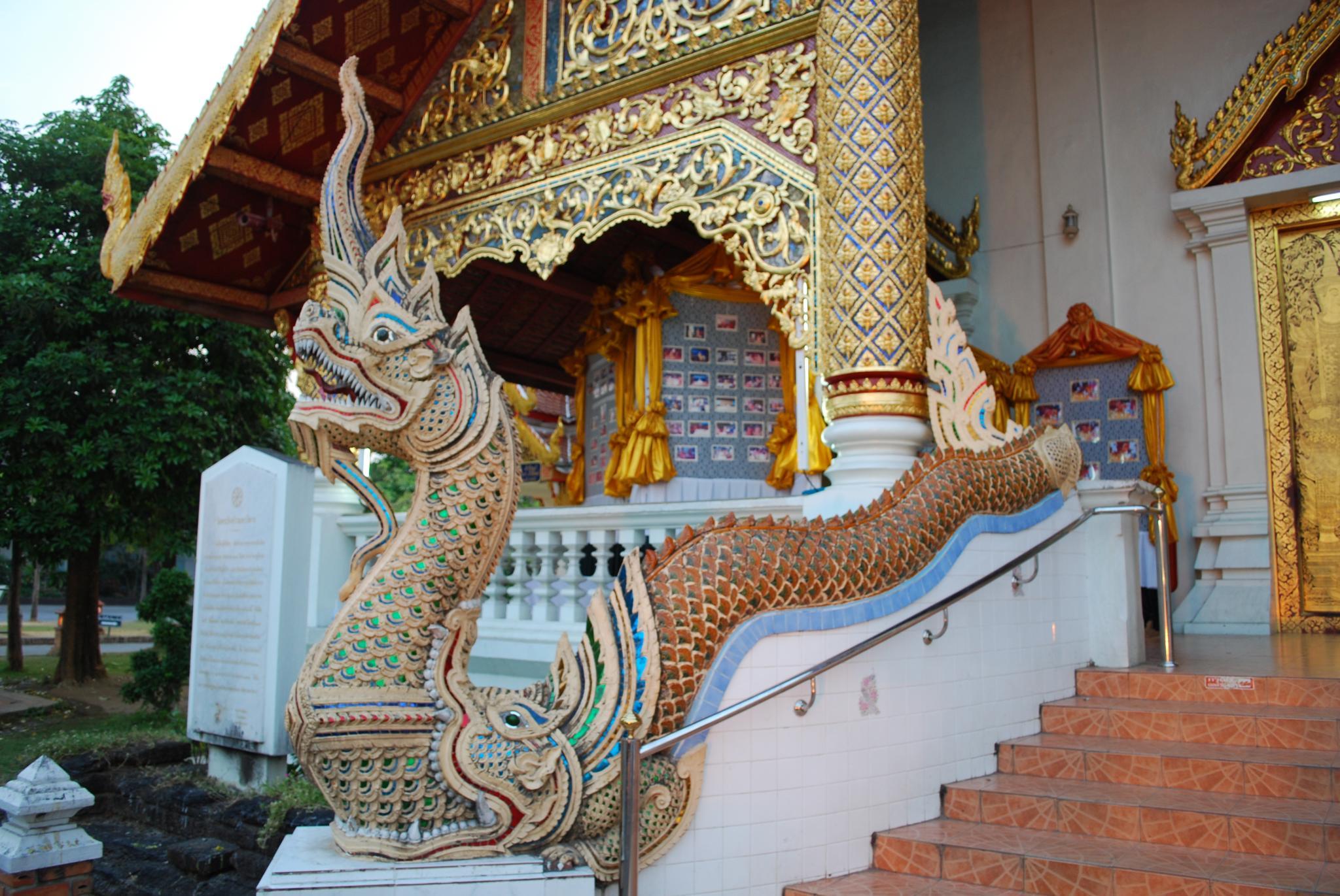 Naga Thai Kitchen Bar