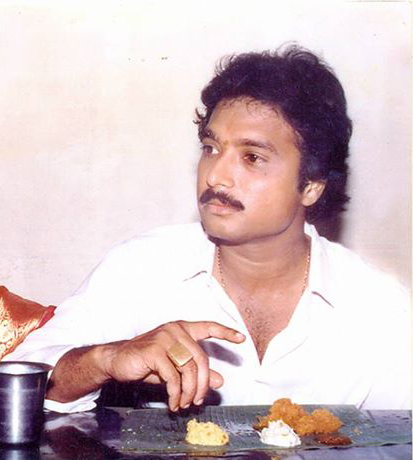 Karthik (actor) - Wikipedia