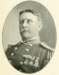 Oscar Walter Farenholt
