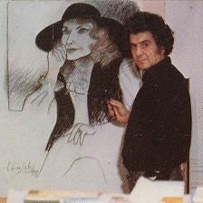 Pérez Celis Argentine artist