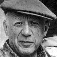 Image of Pablo Picasso from Wikidata
