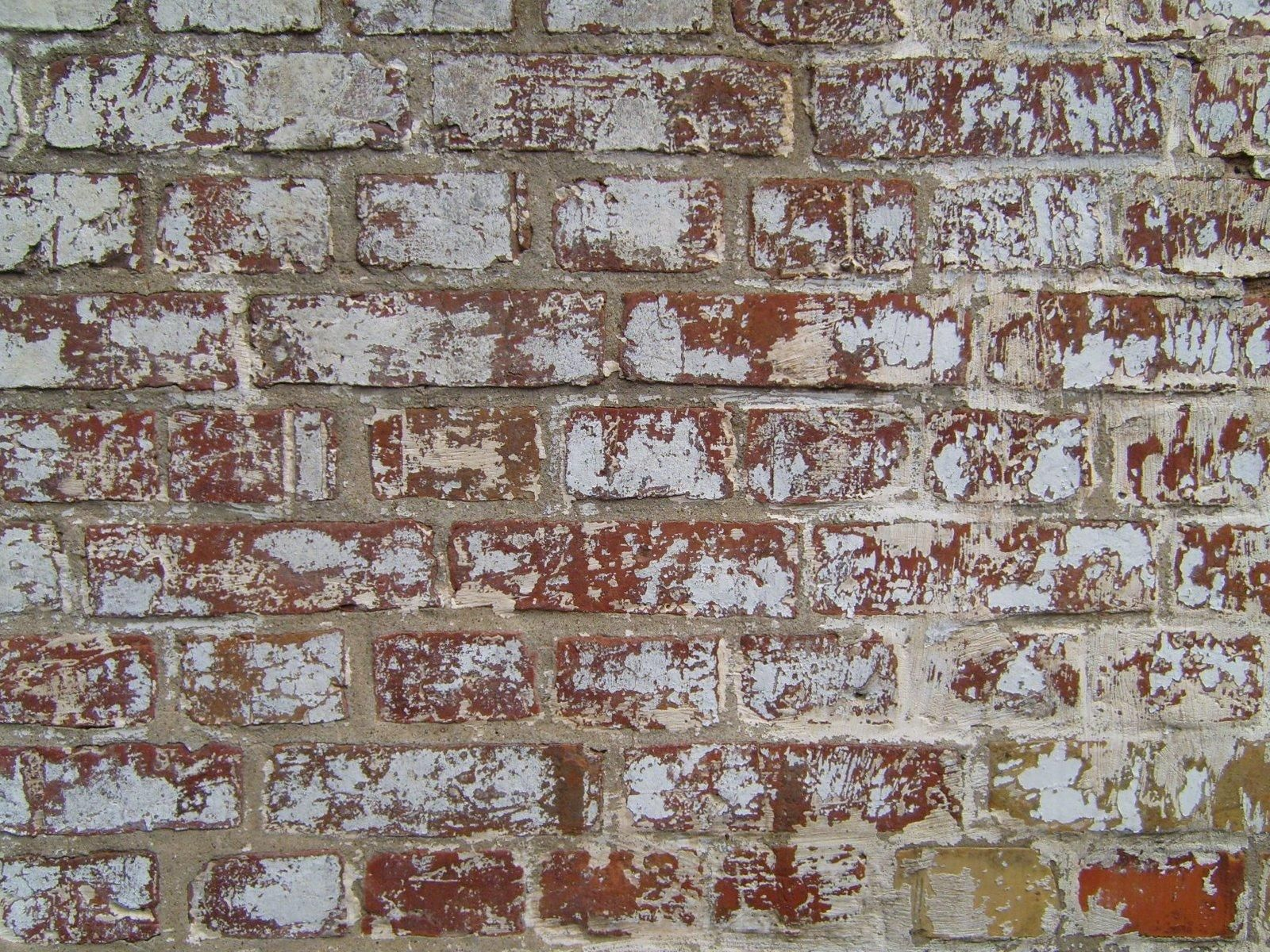 File Painted Red Brick Wikimedia Commons
