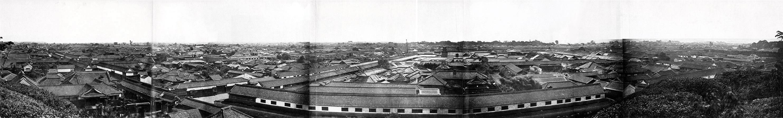 http://upload.wikimedia.org/wikipedia/commons/a/a9/Panorama_of_Edo_bw.jpg