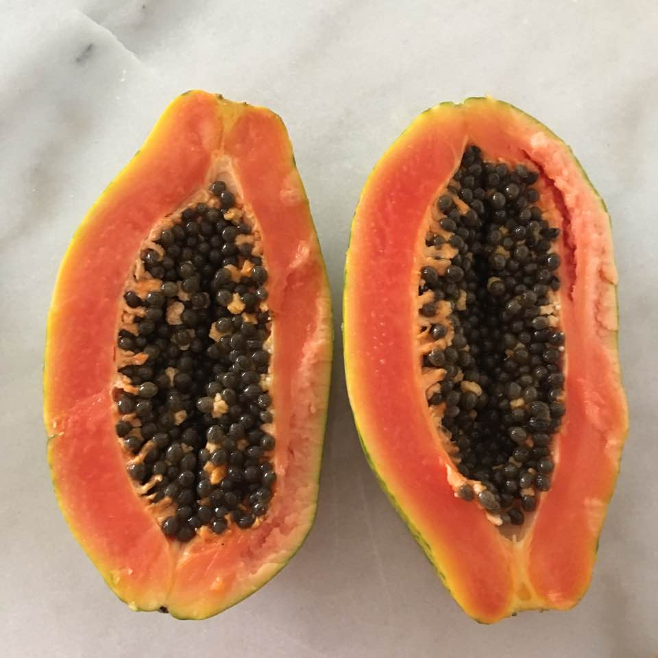 6 Health Benefits of Papaya