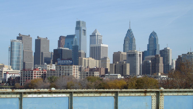 Philadelphia city data dating