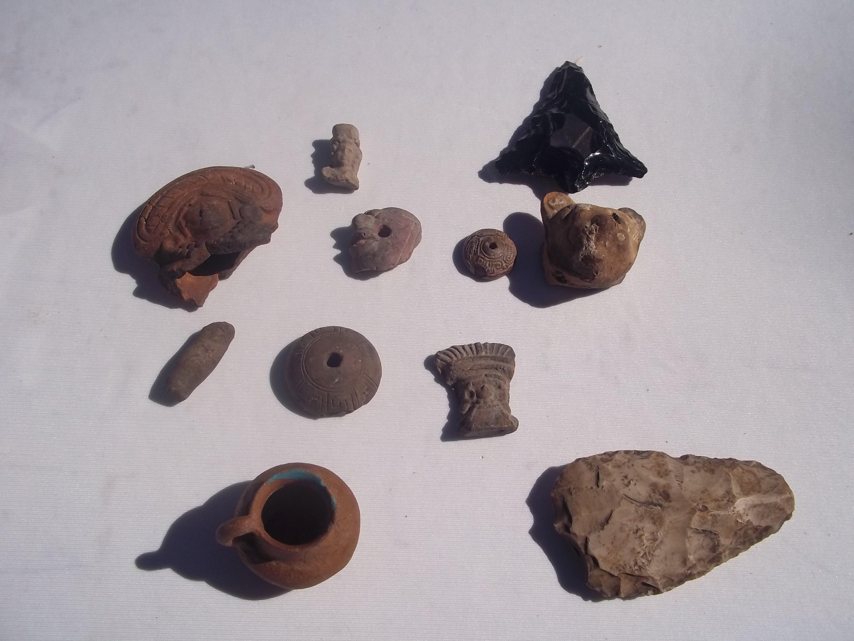 Imagenes Prehispanicas