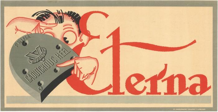 Plakat za Eterno 1939 (2)