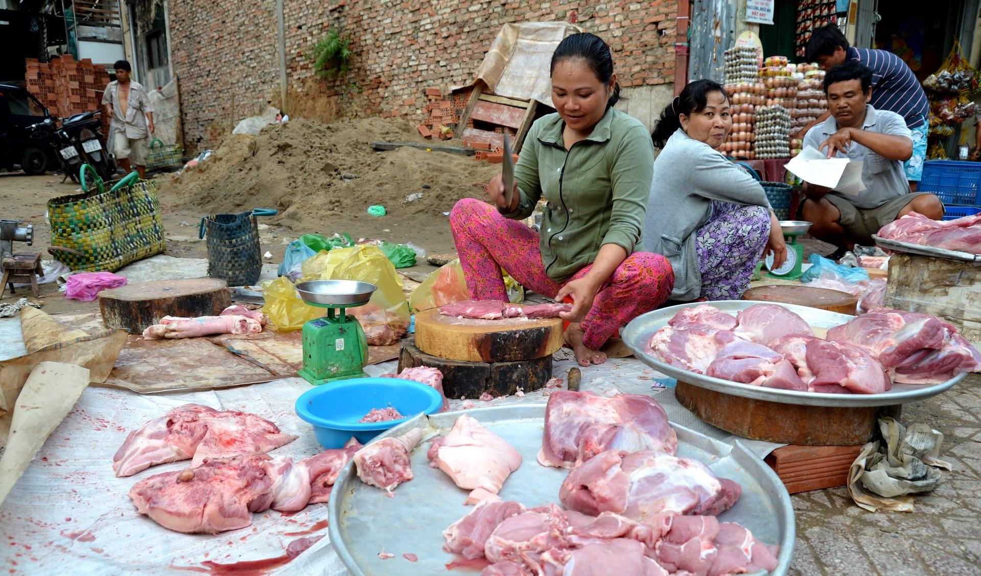 Vietnamese food 3