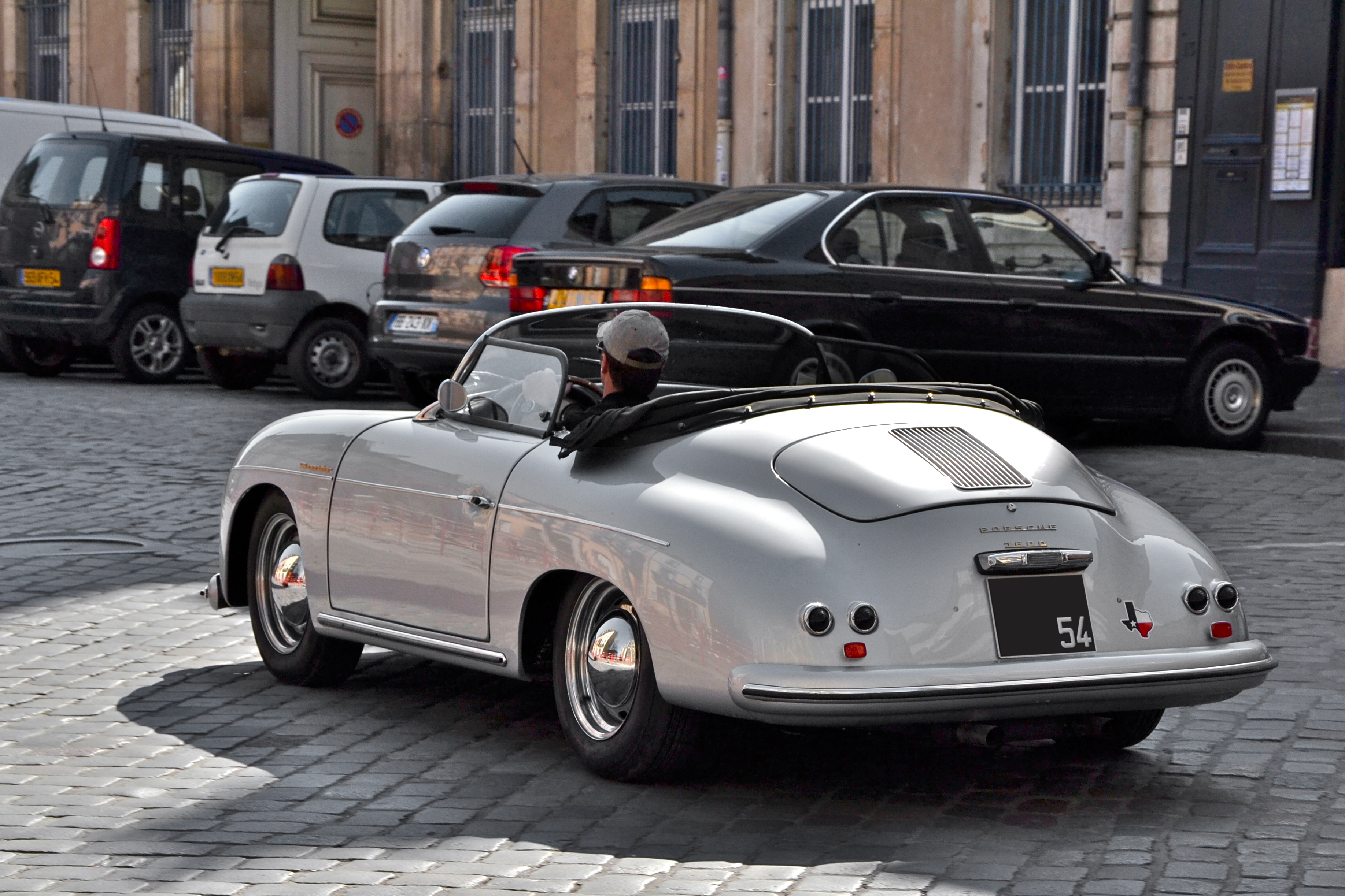 File Porsche 356 Speedster 6871569910 Jpg Wikimedia Commons