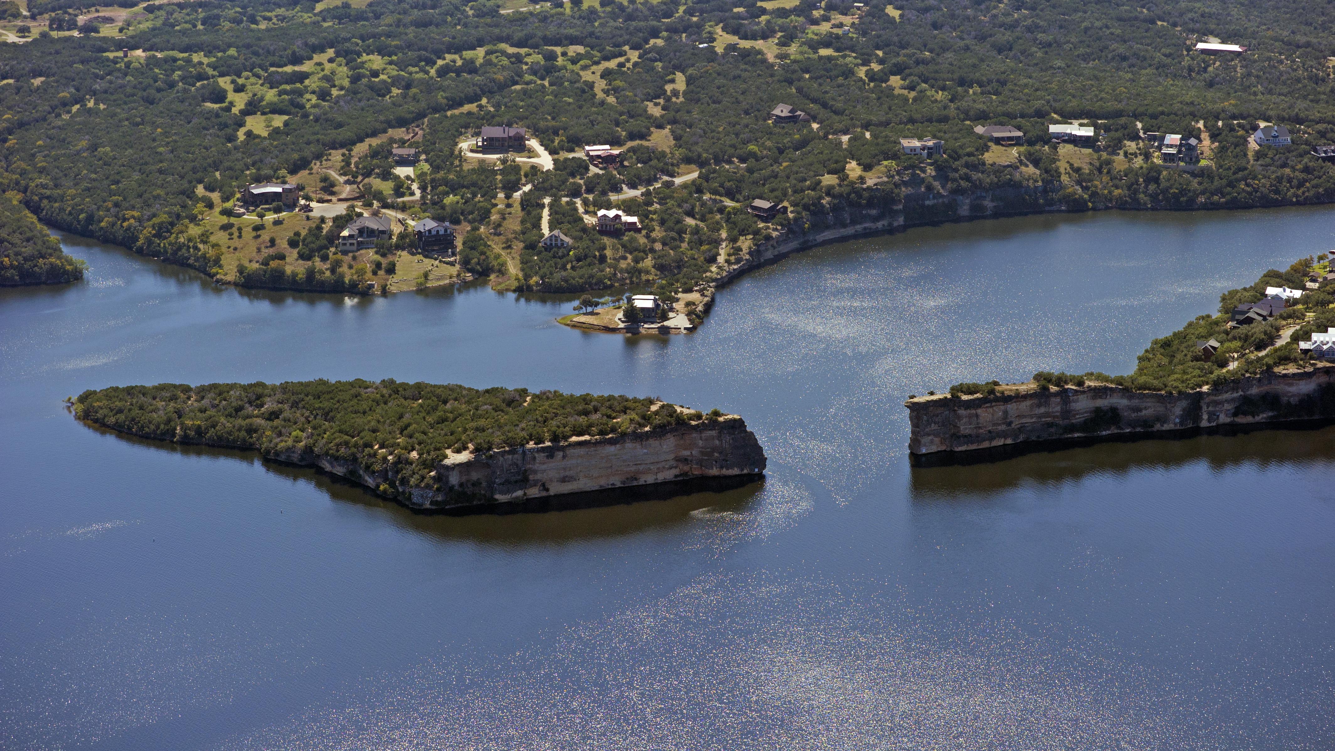 Possum kingdom lake hells gate pictures News: Breaking stories updates - Telegraph