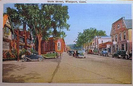 Westport Connecticut Westport Connecticut 1937