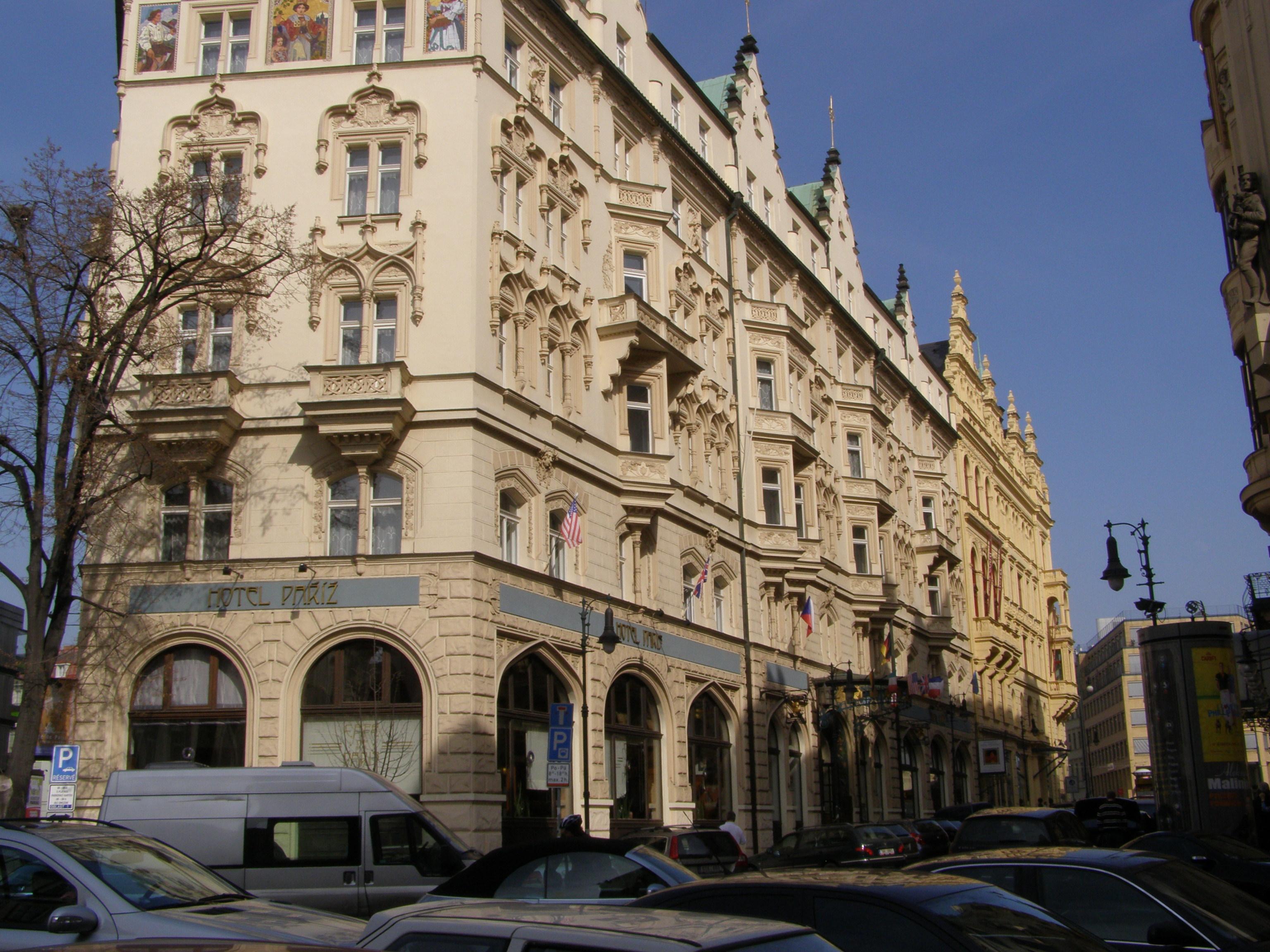 Hotel Little Hotel Paris
