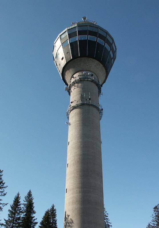 Puijo-Turm – Wikipedia