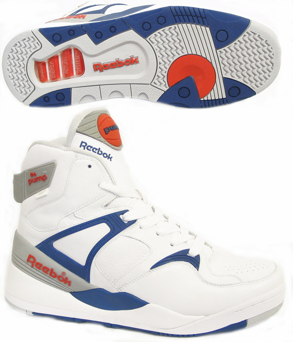 Jadeo Leer estar impresionado  Reebok Pump - Wikipedia