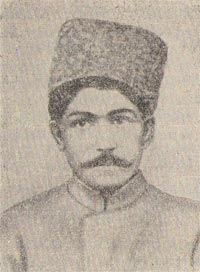 Qatir Mammed was People's hero of Azerbaijan, the legendary leader of the Peasant Movement in the Ganja province of Azerbaijan in 1918–1919. - List of Azerbaijanis