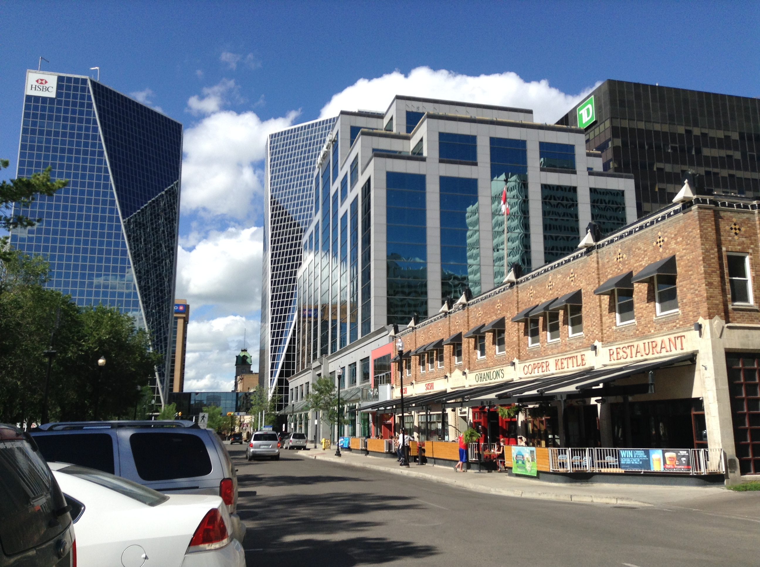 File:Regina Sask 2016 downtown.jpg - Wikimedia Commons