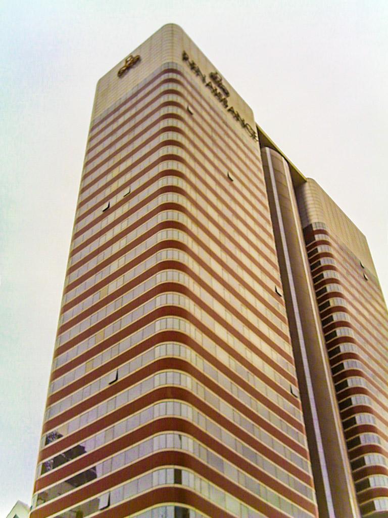 Hotel Em Toronto
