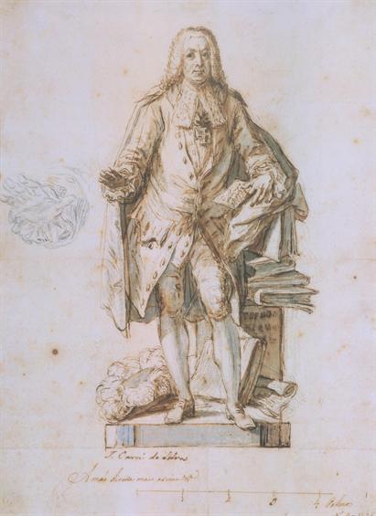 File Retrato Do Marques De Pombal Joaquim Carneiro Da Silva