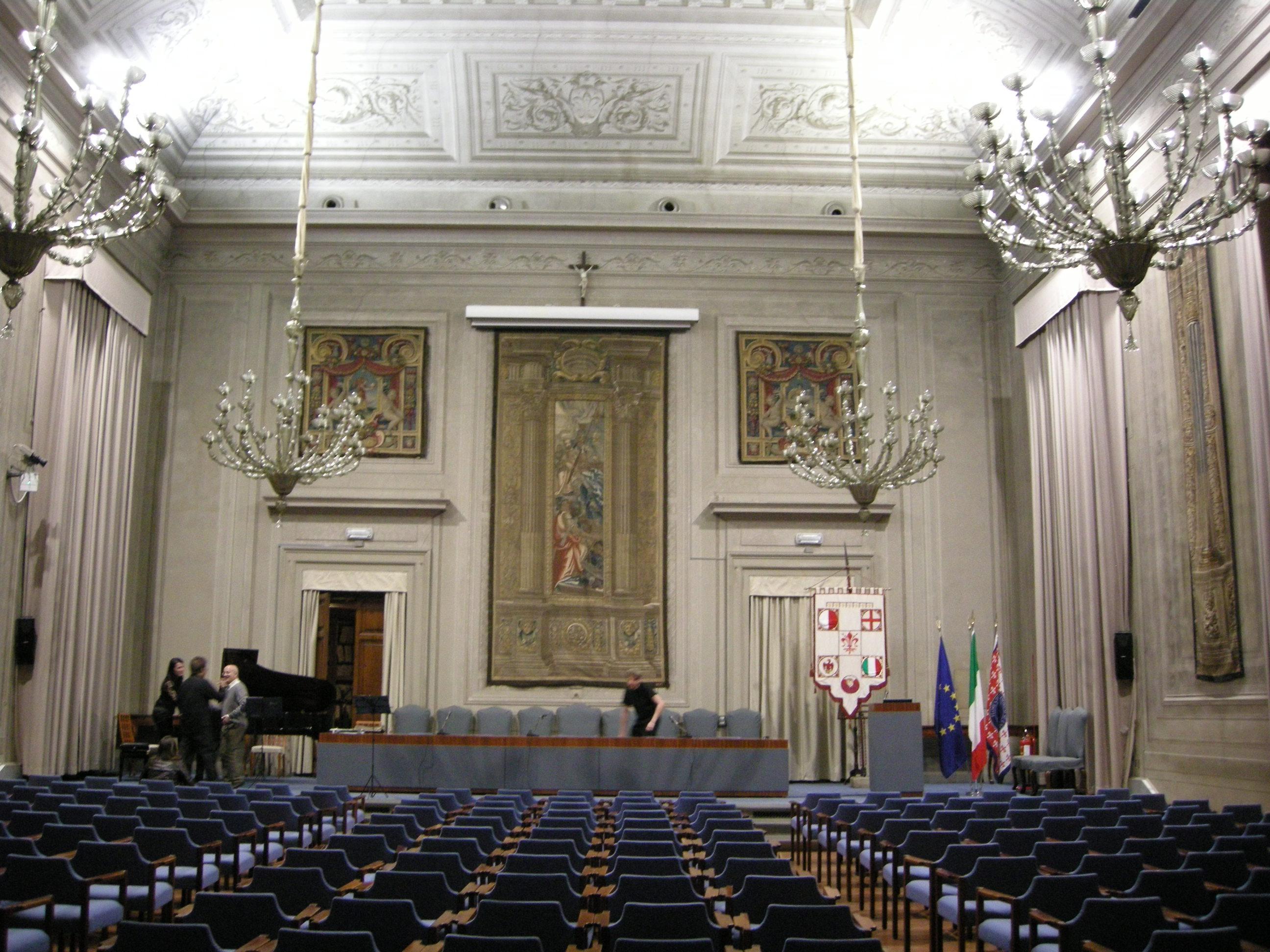 image of University of Florence