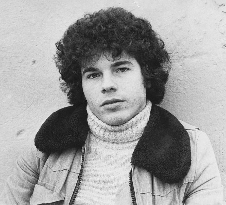 Riccardo Cocciante en 1975