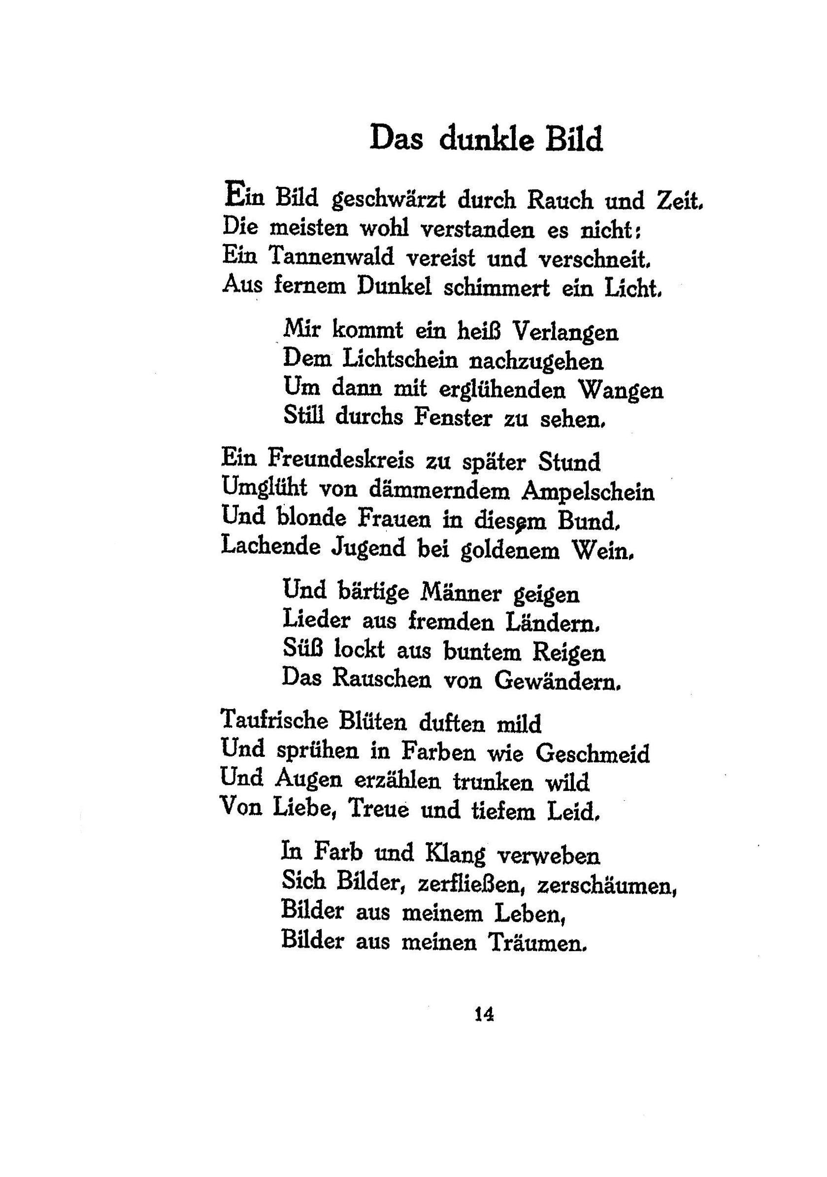 Tolle Farb Gedicht Vorlage Ideen - Entry Level Resume Vorlagen ...