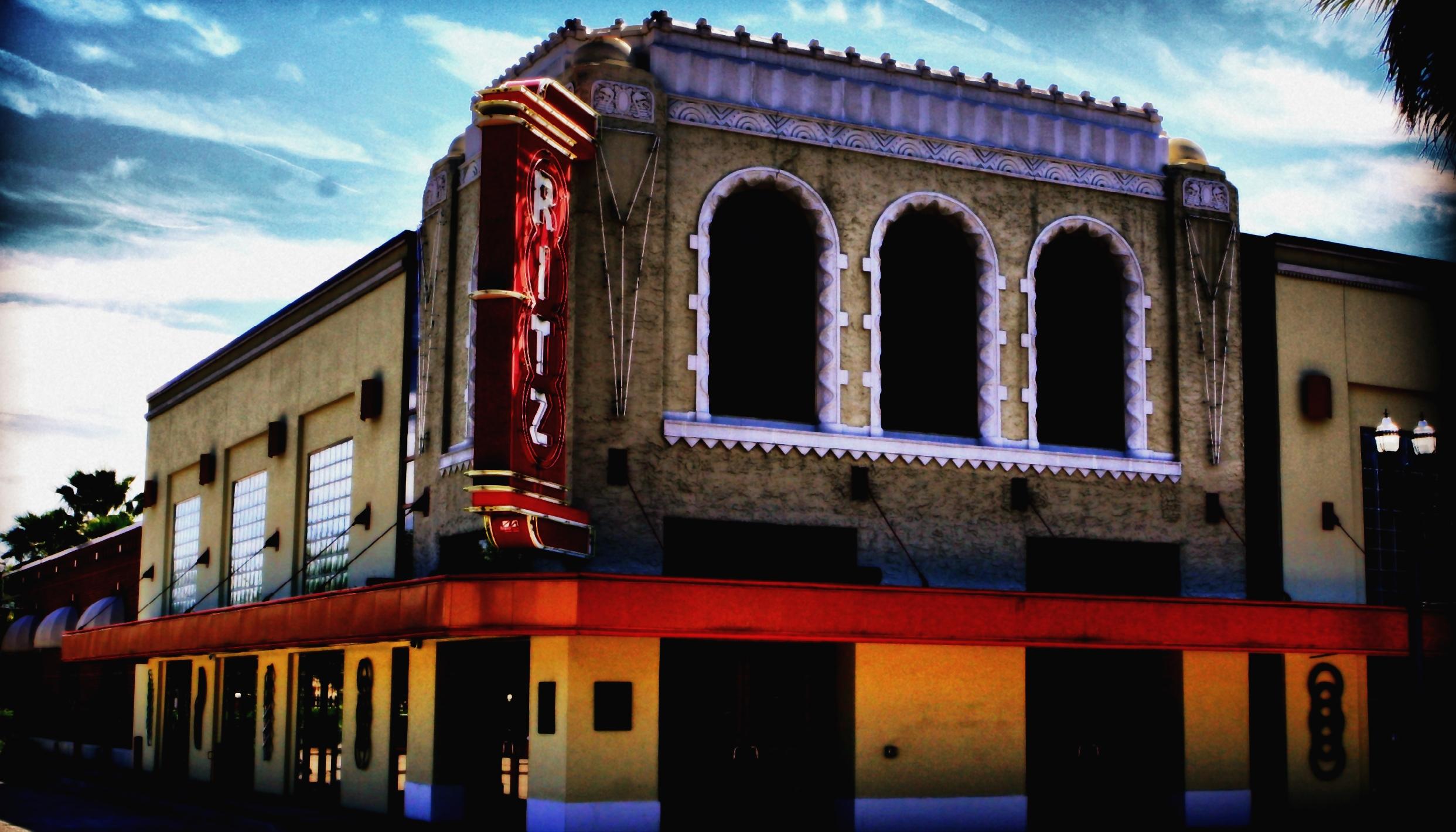 Ritz Theatre (Jacksonville) - Wikipedia