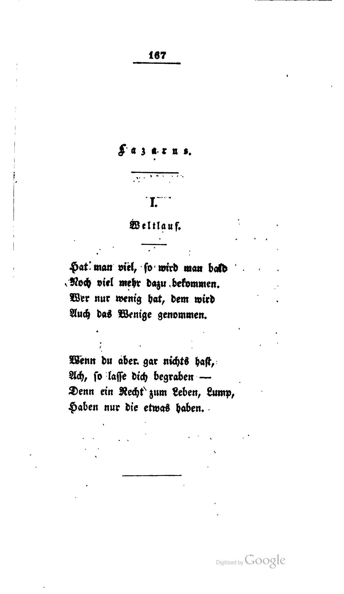 Original wählen Auf Abstand Kundschaft zuerst File:Romanzero (Heine 1851) 167.jpg - Wikimedia Commons