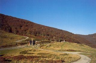 Roncevaux Pass