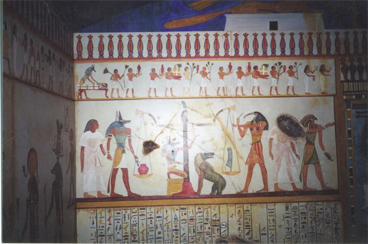 चित्र:Rosicrucian Egyptian Museum 6.jpg