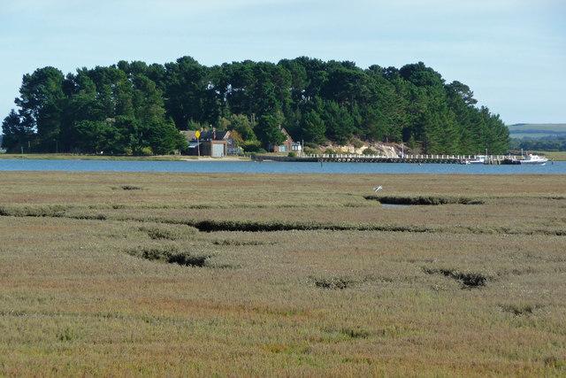 Round Island (Dorset)