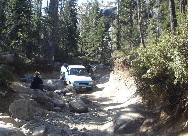 Rubicon Trail Wikipedia