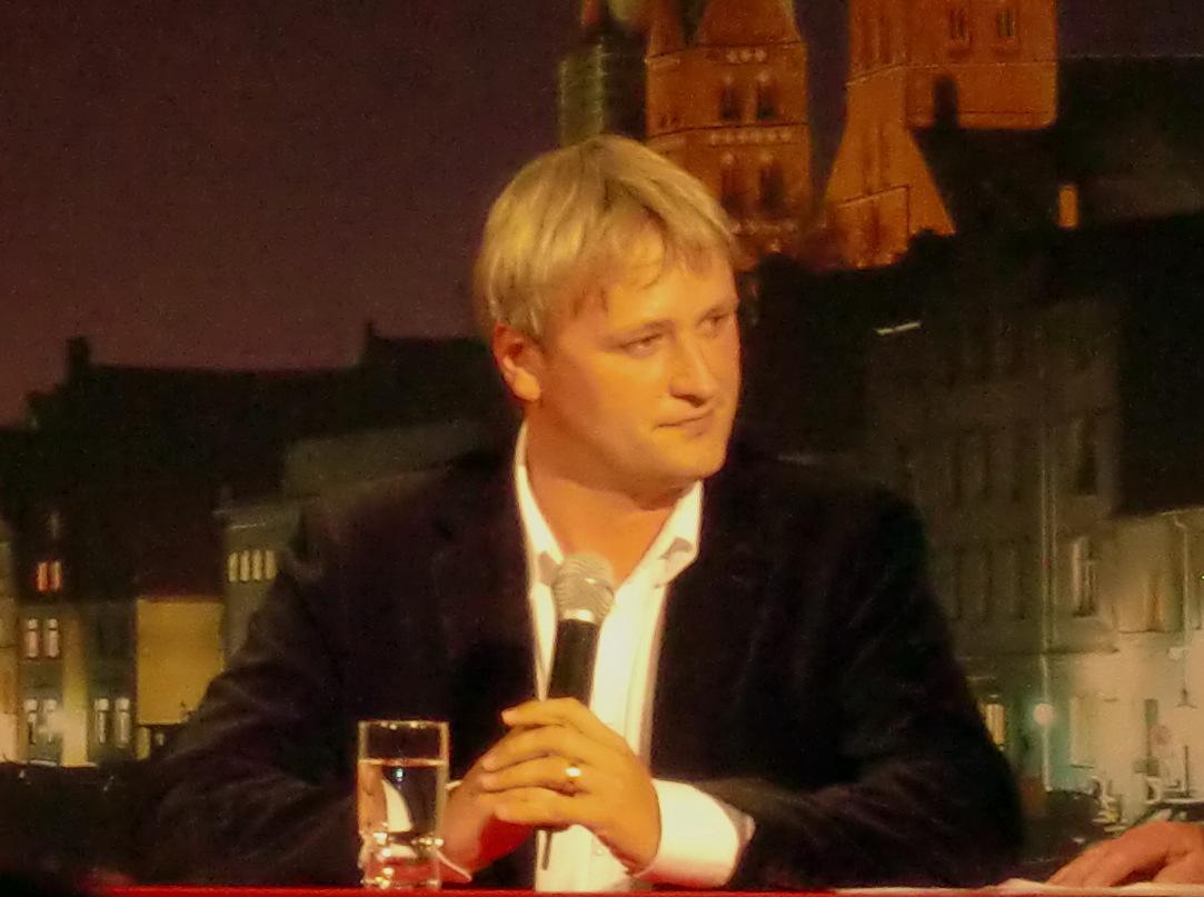 Datei:Sönke Rix Wahlkampf 2009.JPG – Wikipedia