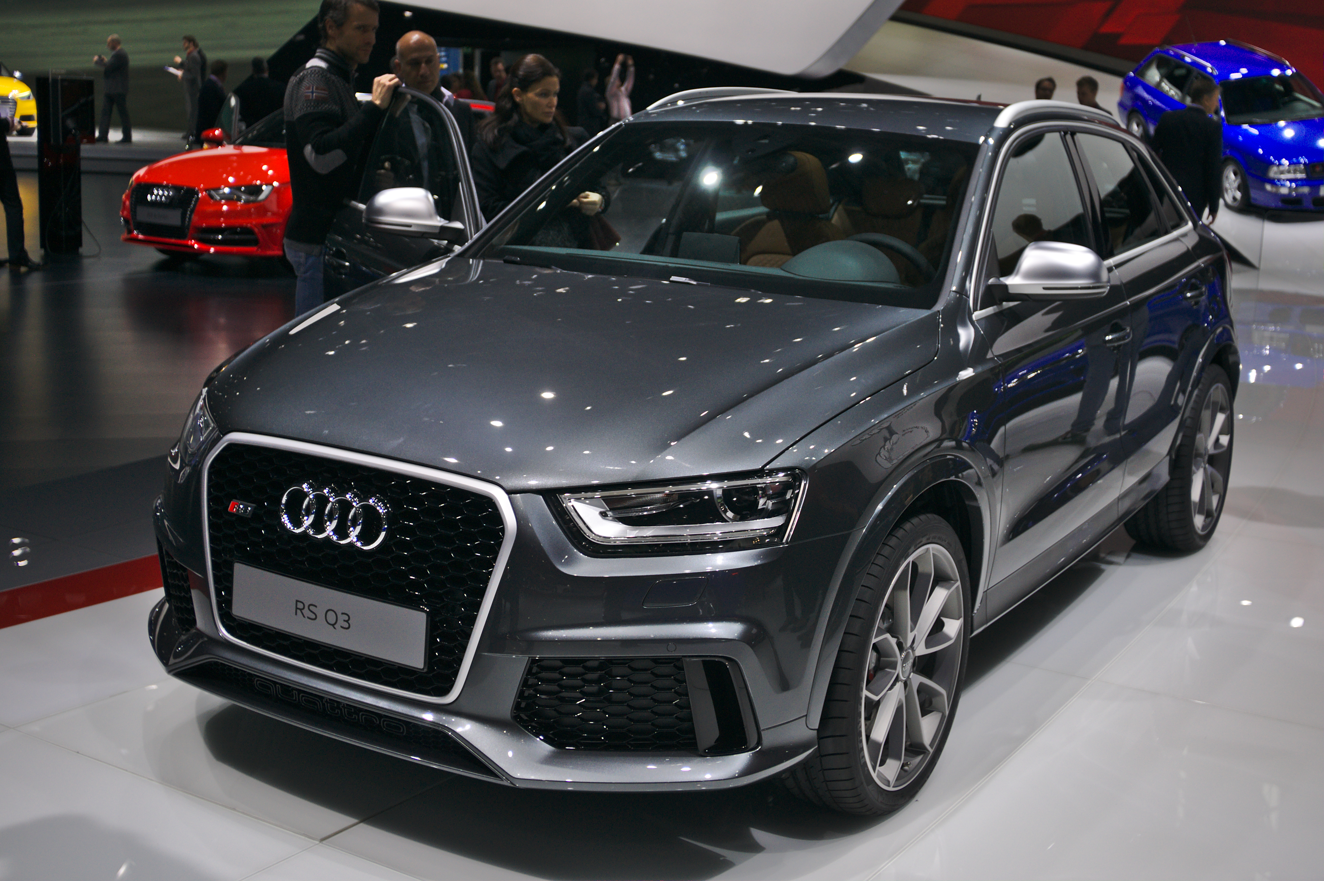 File Salon De L Auto De Gen 232 Ve 2014 20140305 Audi Rs