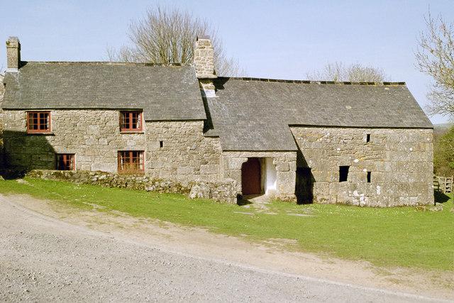 Dartmoor Longhouse Wikipedia