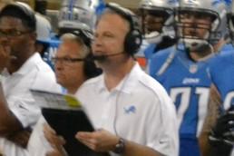 Scott Linehan American football coach