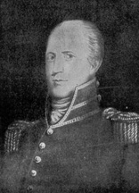 William A. Trimble American politician