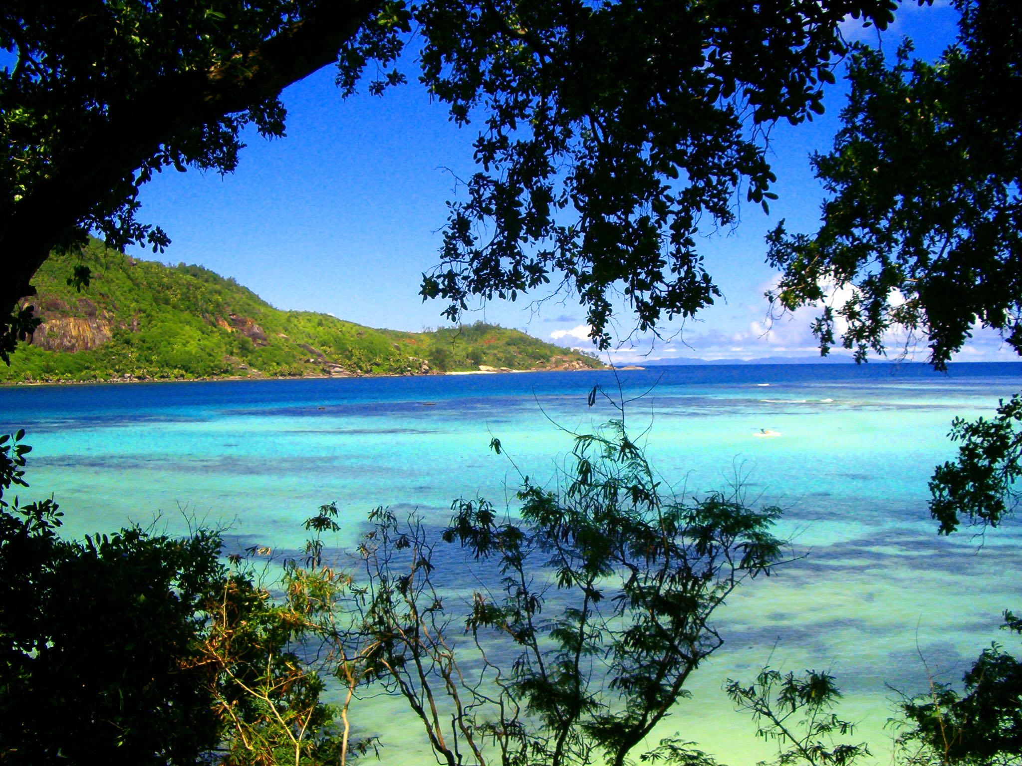 File Seychelles Ocean View Jpg
