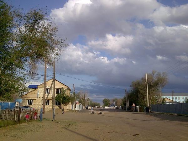 Город шалкар актюбинская область фото