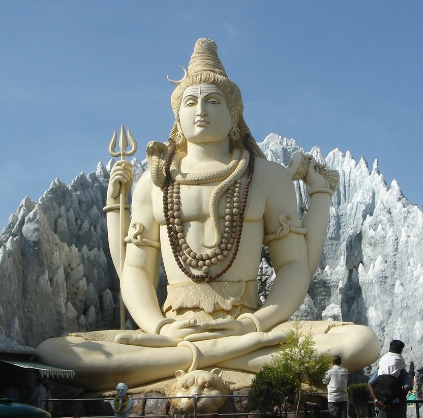 Kempfort shiva temple in bangalore dating 7