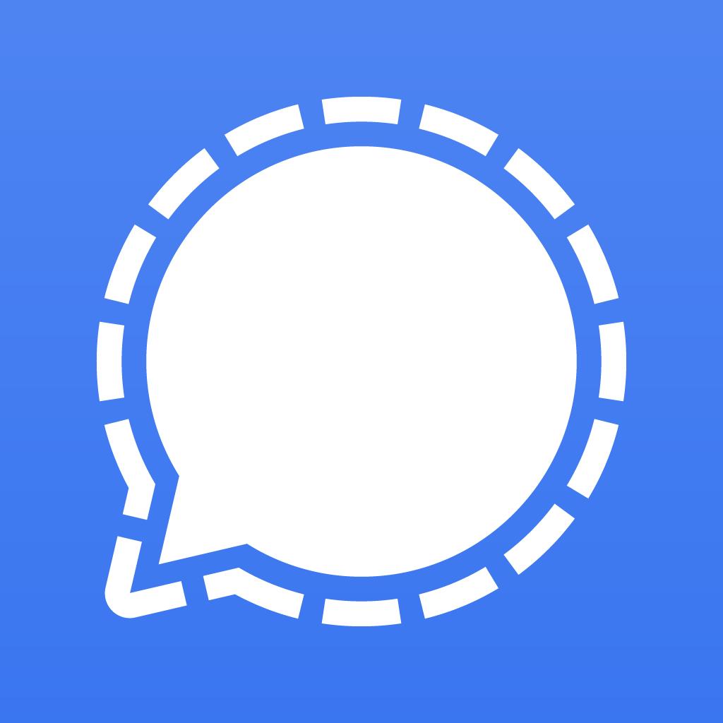 Signal (ソフトウェア) - Wikipedia
