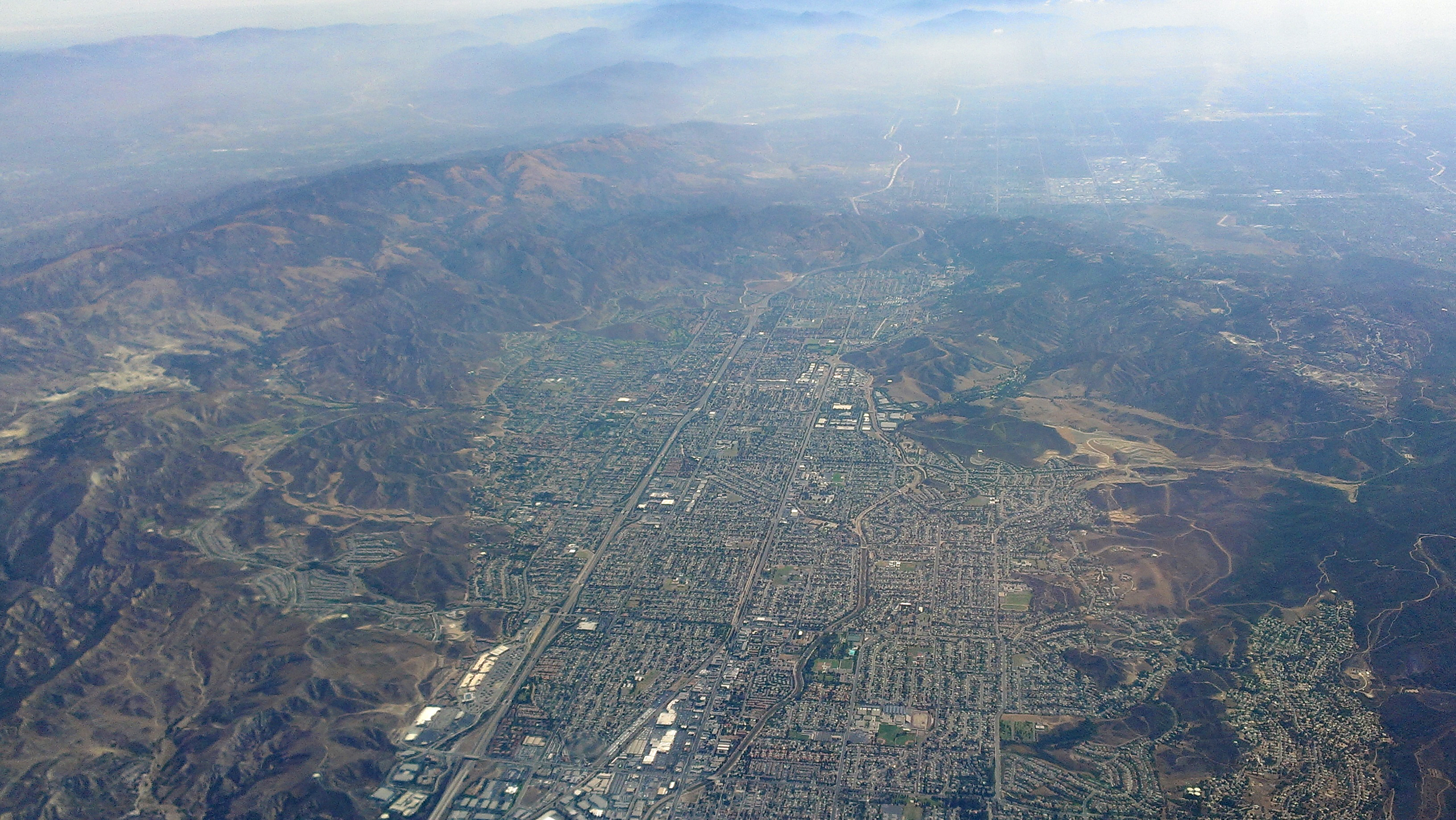 Big Valley Ford >> Simi Valley, California - Wikiwand
