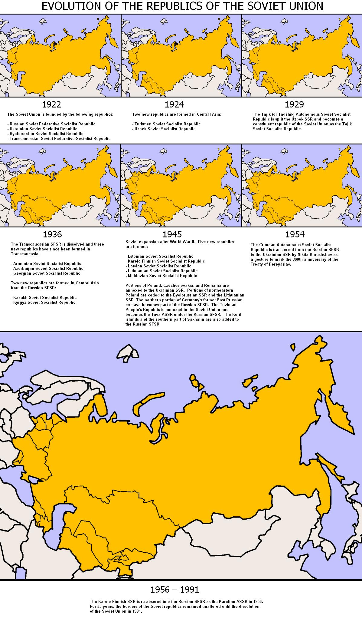 Cartina Urss.Repubbliche Dell Unione Sovietica Wikipedia